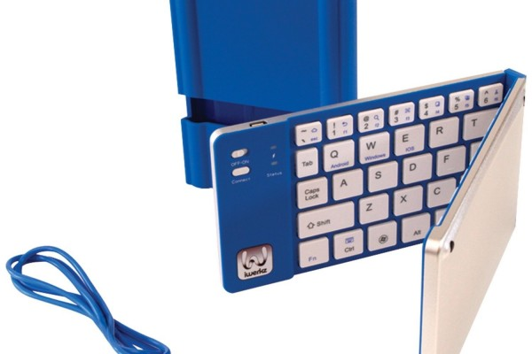 iWerkz Bluetooth Keyboard
