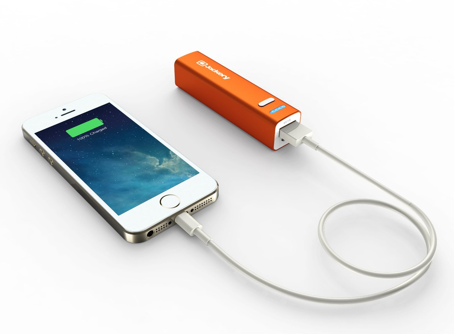 Jackery Mini Premium Charger